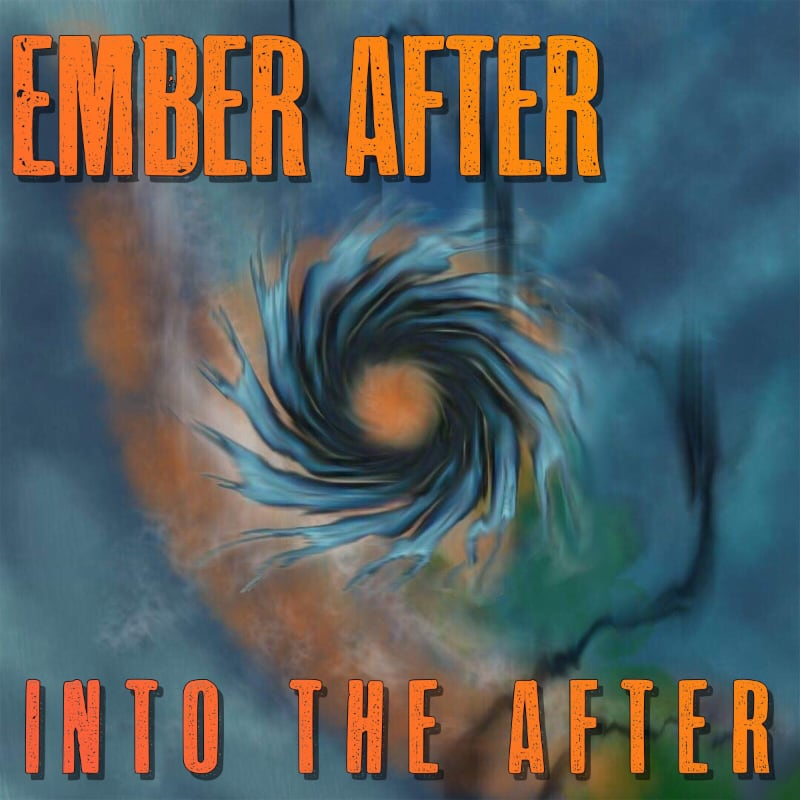 Into the After by Orren Merton